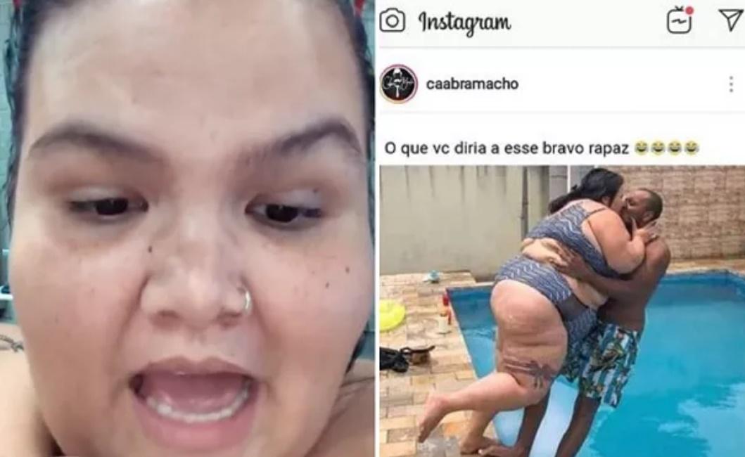 Bailarina de Anitta empurra marido na piscina e o pior acontece - Foto/Divulgação