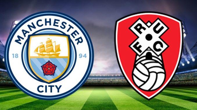 Manchester City x Rotherham ao vivo - Foto/Divulgação