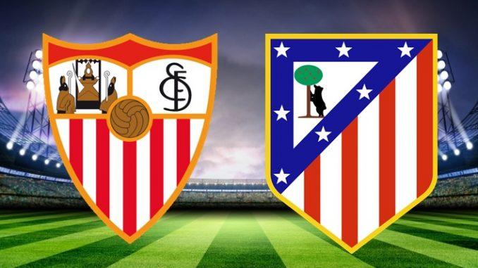 Sevilla x Atlético de Madrid ao vivo - Foto/Divulgação