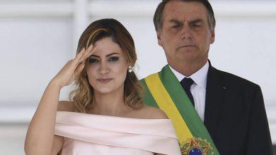 Michelle Bolsonaro emplaca cargo para amiga no governo federal - Foto/Divulgação