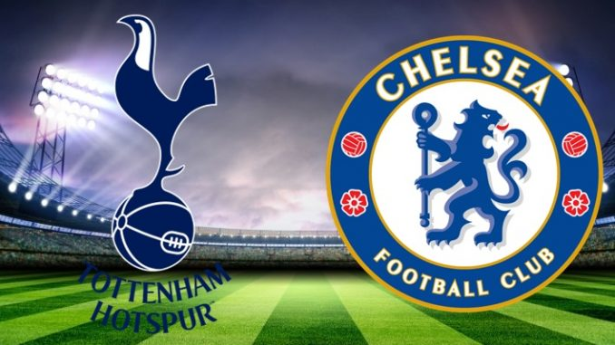 Tottenham x Chelsea ao vivo - Foto/Divulgação