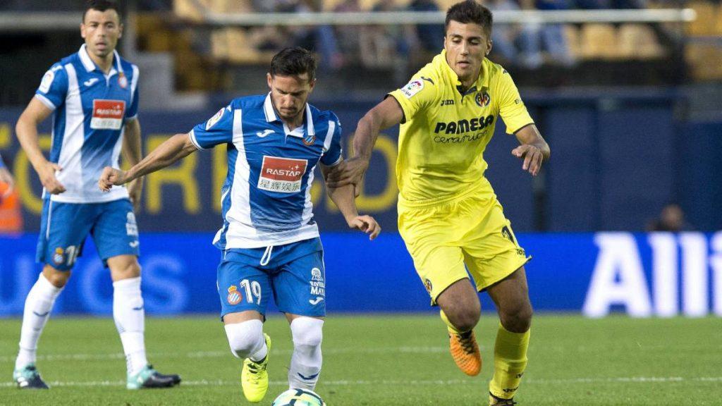 Espanyol x Villarreal ao vivo - Foto/Divulgação
