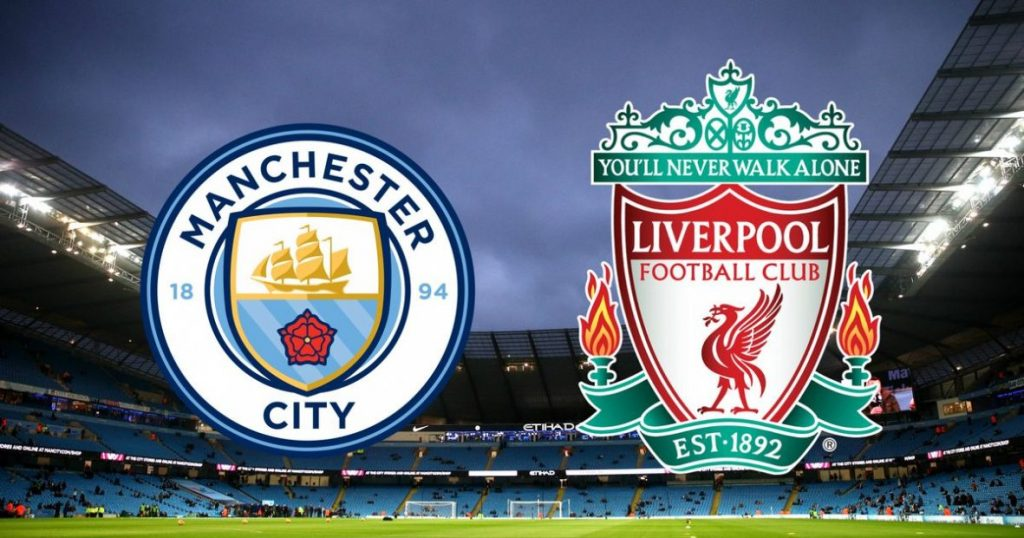 Manchester City x Liverpool ao vivo - Foto/Divulgação