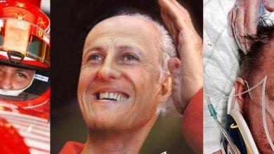Michael Schumacher completa 50 anos e família fala sobre rotina do ex-atleta - Foto/Divulgação