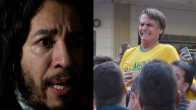 Jornalista acusa em vídeo Jean de ter mandado matar Bolsonaro - Foto/Divulgação