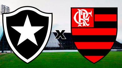Flamengo x Botafogo ao vivo - Foto/Divulgação