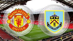 Manchester United x Burnley ao vivo - Foto/Divulgação
