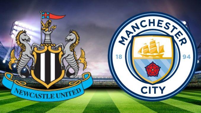 Newcastle United x Manchester City ao vivo - Foto/Divulgação