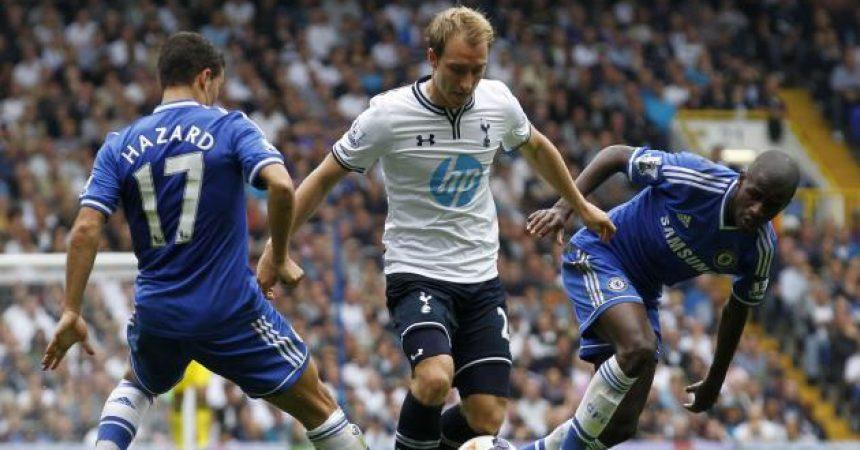 Chelsea x Tottenham ao vivo - Foto/Divulgação
