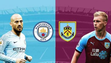 Manchester City x Burnley ao vivo - Foto/Divulgação