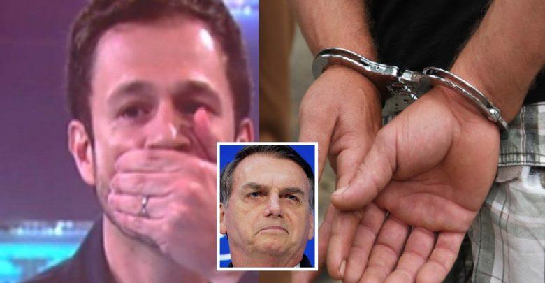 Globo não noticia expulsão de participante do BBB em telejornais - Foto/Divulgação