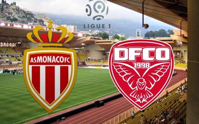 Dijon x Monaco ao vivo - Foto/Divulgação