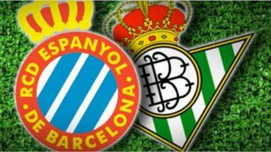 Espanyol x Betis ao vivo - Foto/Divulgação