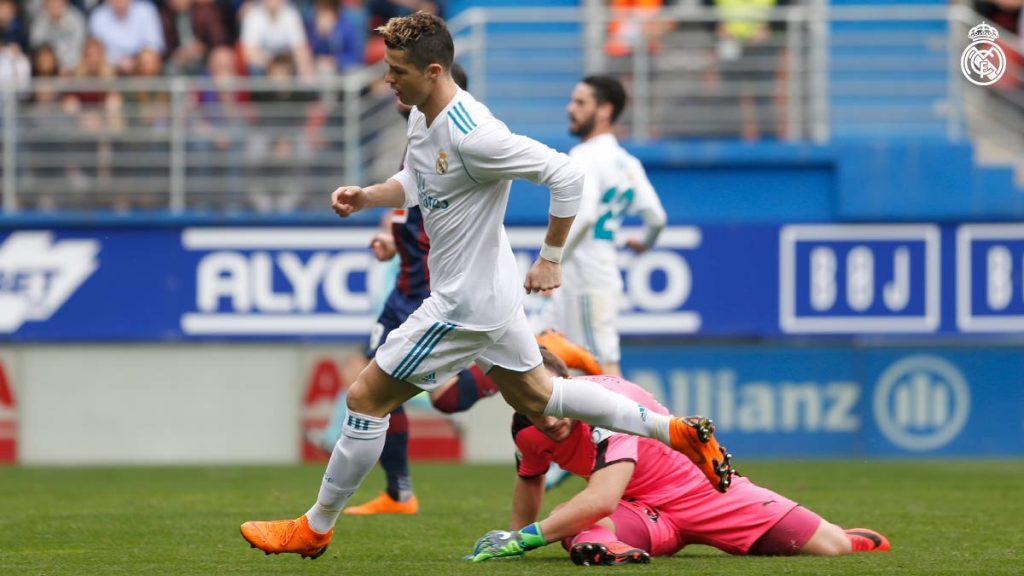 Real Madrid x Girona ao vivo - Foto/Divulgação