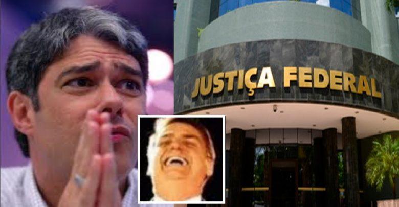 Justiça condena Globo a pagar indenização em caso de 'Cura gay' - Foto/Divulgação