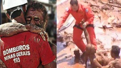 Prefeito de Brumadinho fala que mortes podem passar das 50 - Foto/Divulgação