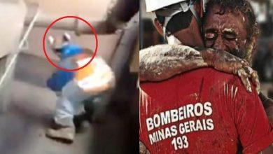 Tragédia ambiental em Brumadinho tem vídeo de funcionários desesperados - Foto/Divulgação