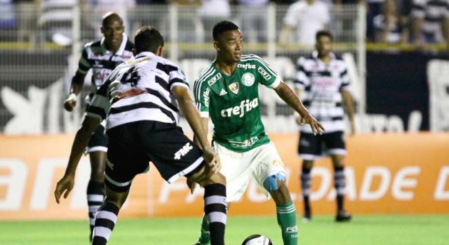 XV de Piracicaba x Palmeiras ao vivo - Foto/Divulgação