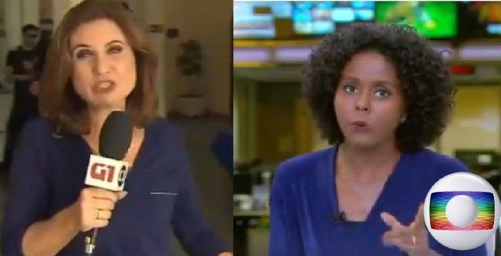 Jornalista da Globo é atacada na internet após cobertura em Brumadinho - Foto/Divulgação