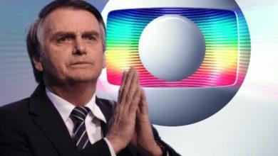 Globo já tem nova arma contra Bolsonaro - Foto/Divulgação