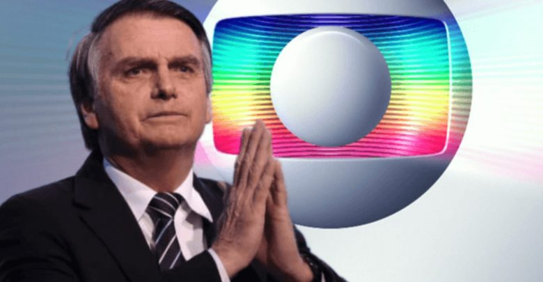Globo usa nova arma para atacar Bolsonaro, mas pode pagar alto preço