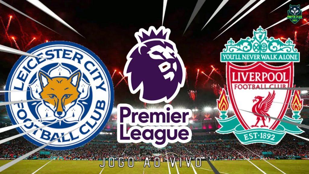 Liverpool x Leicester City ao vivo - Foto/Divulgação