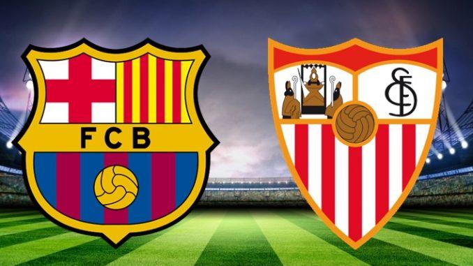 Barcelona x Sevilla ao vivo - Foto/Divulgação