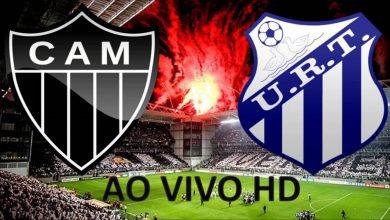 Atlético-MG x URT ao vivo - Foto/Divulgação