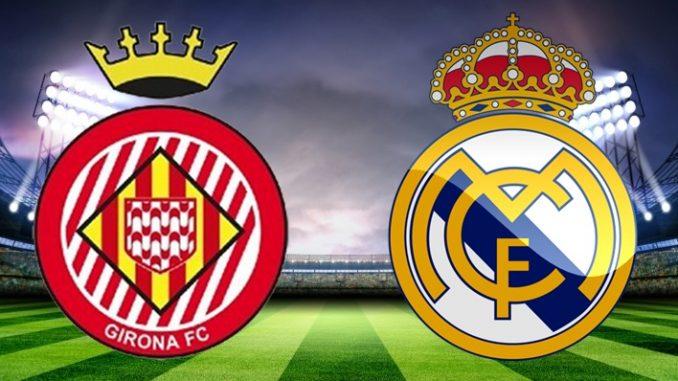 Girona x Real Madrid ao vivo - Foto/Divulgação
