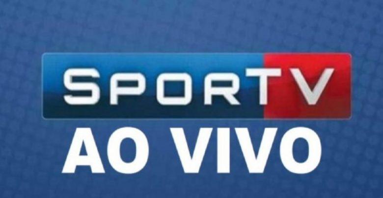 SporTV ao vivo - Foto/Divulgação