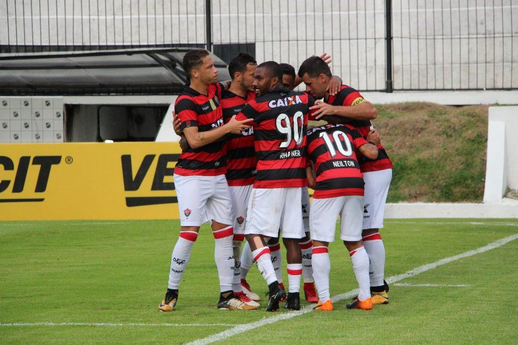 Vitória x Jacuipense ao vivo - Foto/Divulgação