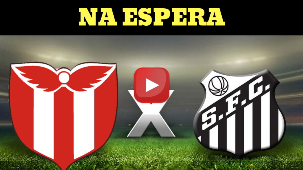 Santos x River Plate ao vivo - Foto/Divulgação