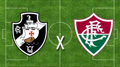 Vasco x Fluminense ao vivo - Foto/Divulgação