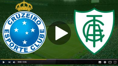 Cruzeiro x América-MG ao vivo - Foto/Divulgação