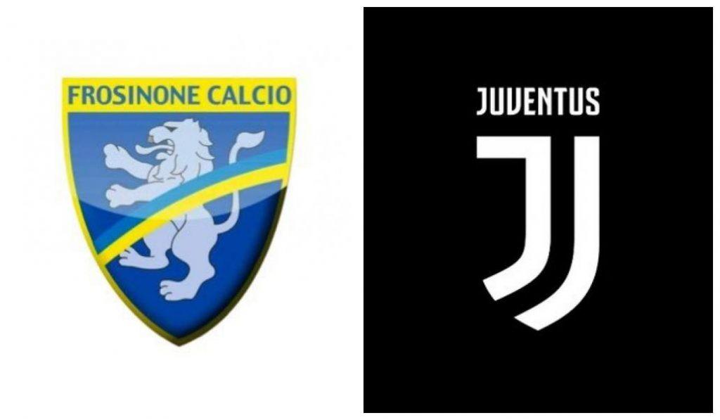 Juventus x Frosinone ao vivo - Foto/Divulgação