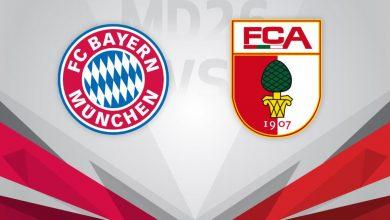 Augsburg x Bayern de Munique ao vivo - Foto/Divulgação