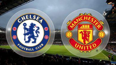 Chelsea x Manchester United ao vivo - Foto/Divulgação