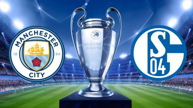 Schalke x Manchester City ao vivo - Foto/Divulgação