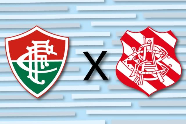 Fluminense x Bangu ao vivo - Foto/Divulgação