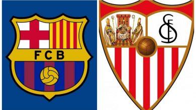 Sevilla x Barcelona ao vivo - Foto/Divulgação
