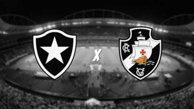 Vasco x Botafogo ao vivo - Foto/Divulgação