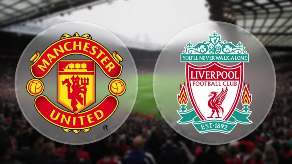 Manchester United x Liverpool ao vivo - Foto/Divulgação