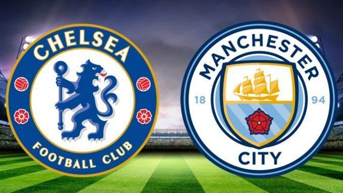 Chelsea x Manchester City ao vivo - Foto/Divulgação