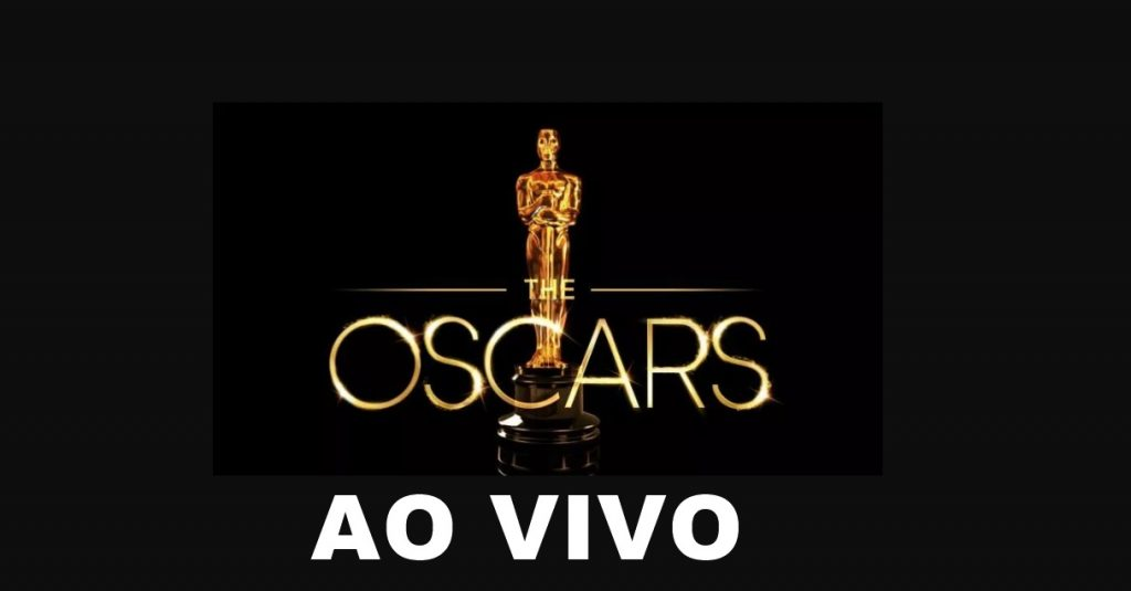 Oscar ao vivo - Foto/Divulgação