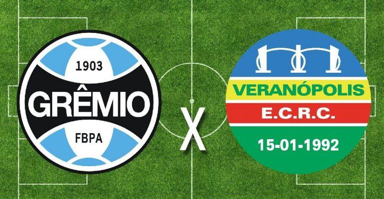 Jogo Grêmio x Veranópolis ao vivo  Assistir online grátis eba9dae80a3de