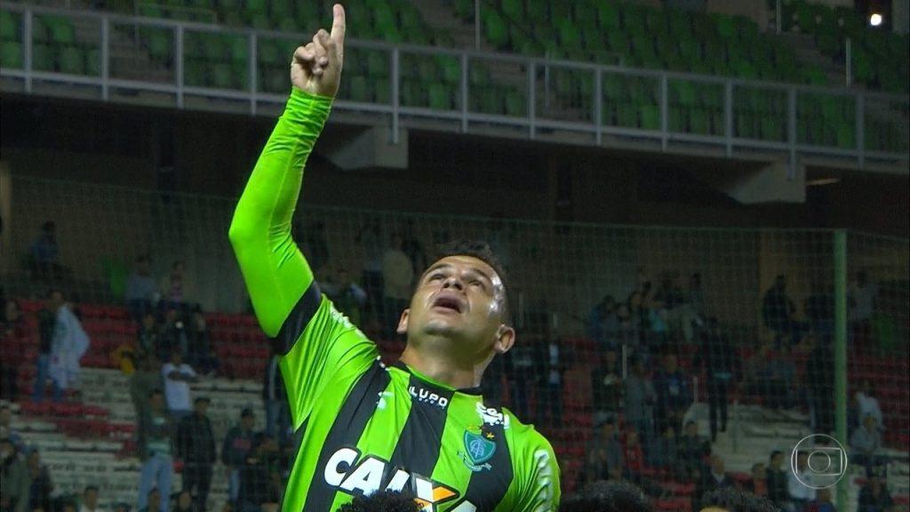 São Raimundo x América Mineiro ao vivo - Foto/Divulgação