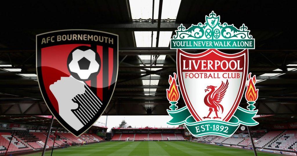 Liverpool x Bournemouth ao vivo - Foto/Divulgação