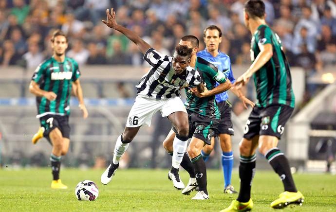 Sassuolo x Juventus ao vivo - Foto/Divulgação