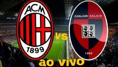 Milan x Cagliari ao vivo - Foto/Divulgação