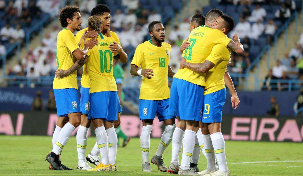 Brasil x Argentina ao vivo - Foto/Divulgação